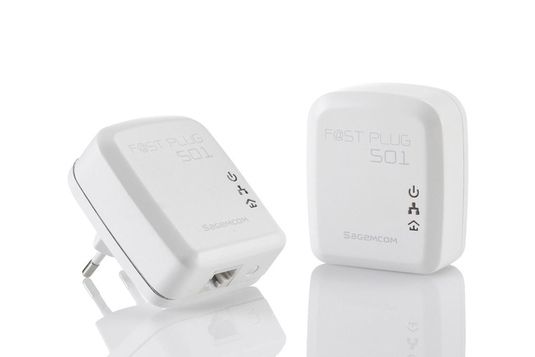 Fast plug 501