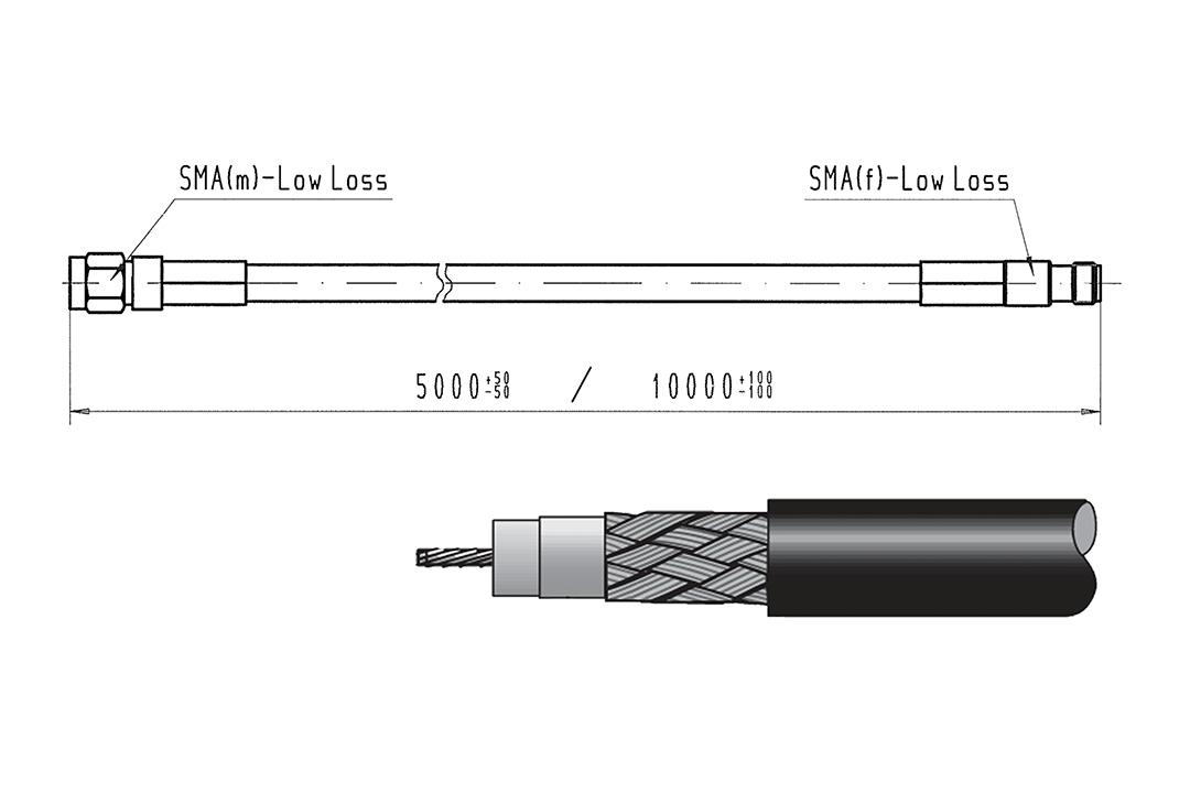 bobcat 7 pin connector wiring diagram sma connector wiring diagram extension cable sma/fme | sagemcom