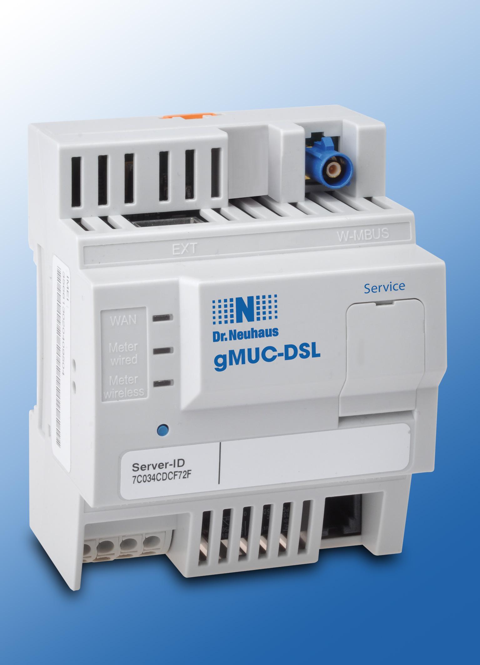 gMUC-DSL   Sagemcom