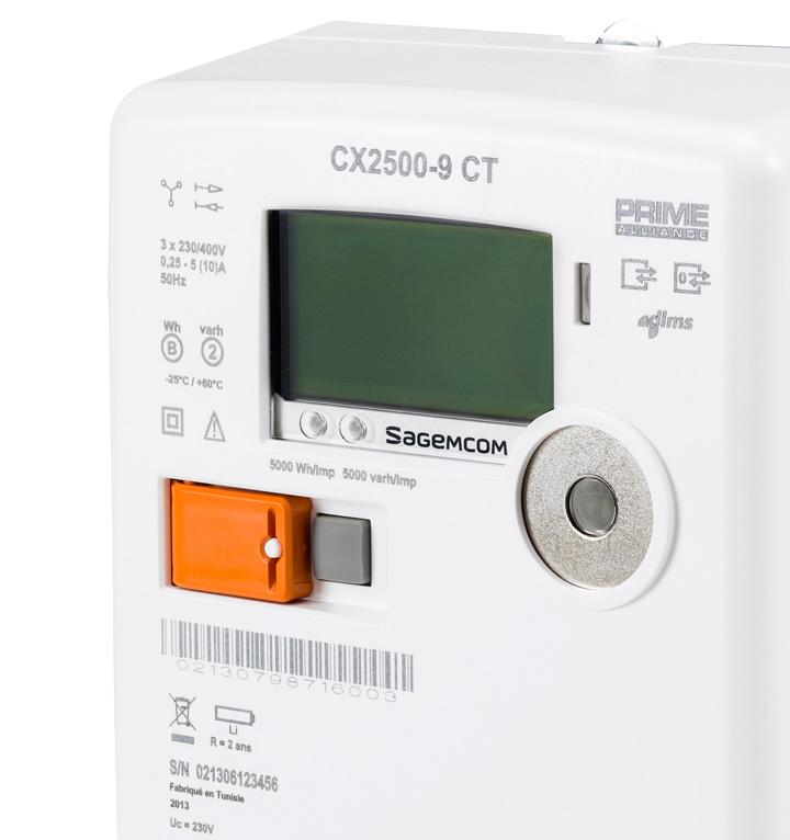 инструкция cx1000-5 sagemcom счетчик